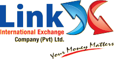 Home - Link International Exchange | Currency Rate Today